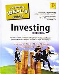 The Complite Idiot's Guide to Investing